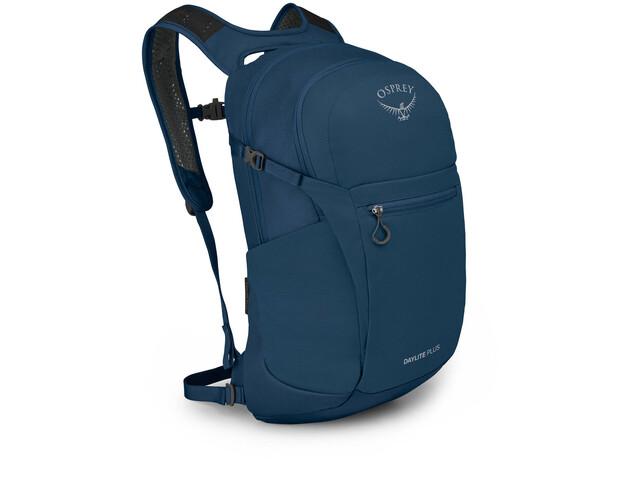 Osprey Daylite Plus Backpack, niebieski